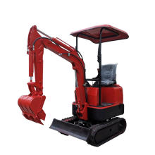 1 Ton Mini Excavators For Sale